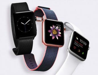 Огляд Apple Watch series 3