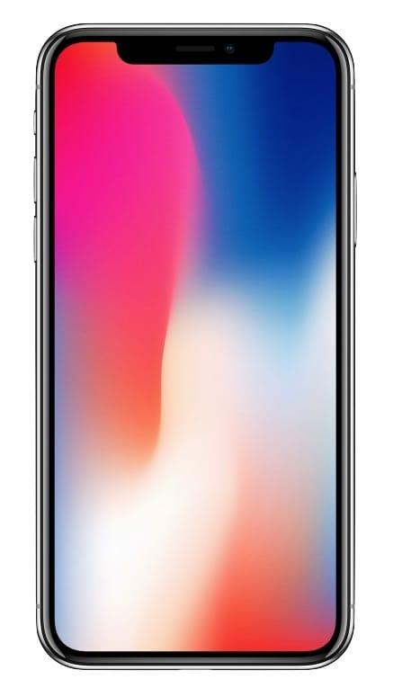 Екран iPhone X