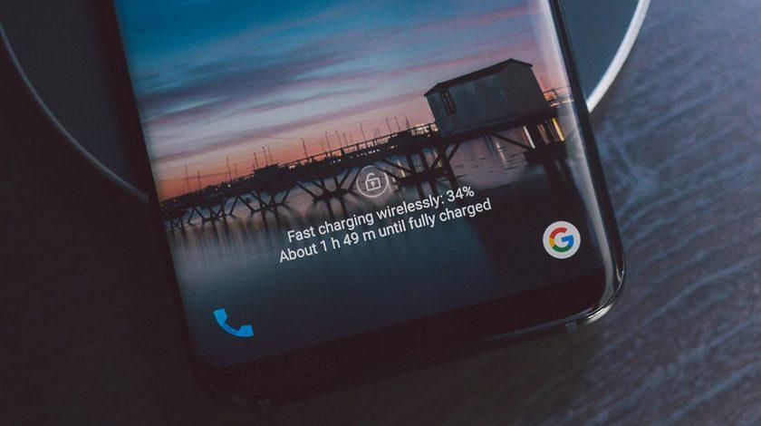Оновлення для Samsung Galaxy S8 і S8 + зламало швидку зарядку