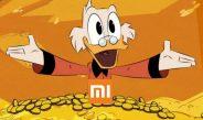 Xiaomi чекає виручку в $ 18 мільярдів і планує IPO