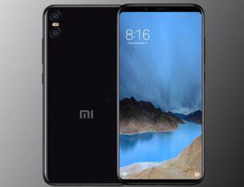 Xiaomi Mi 7 покажуть на MWC одночасно з Samsung Galaxy S9