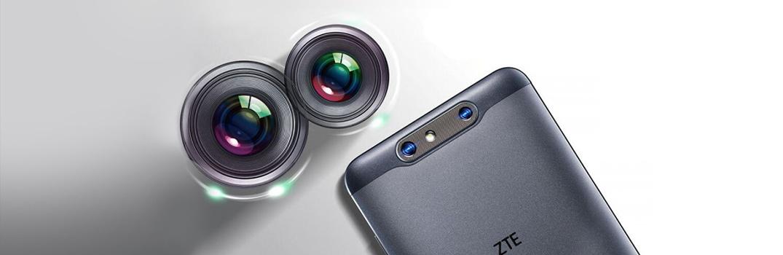 подвійна камера в телефоні
