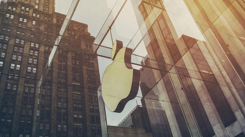 Apple восьмий рік поспіль стає найдорожчим брендом у світі за версією Forbes