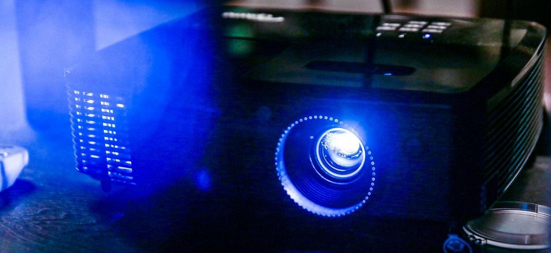 лампа проектора