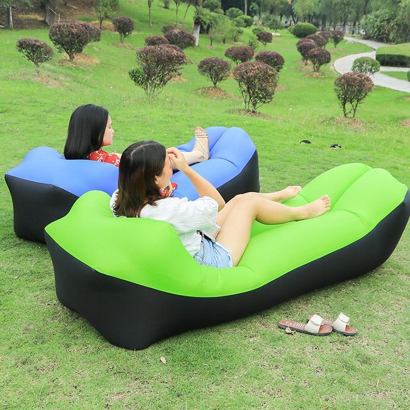 надувне крісло диван
