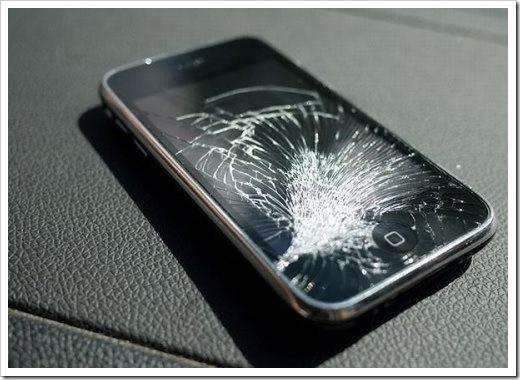 Як замінити скло на смартфоні